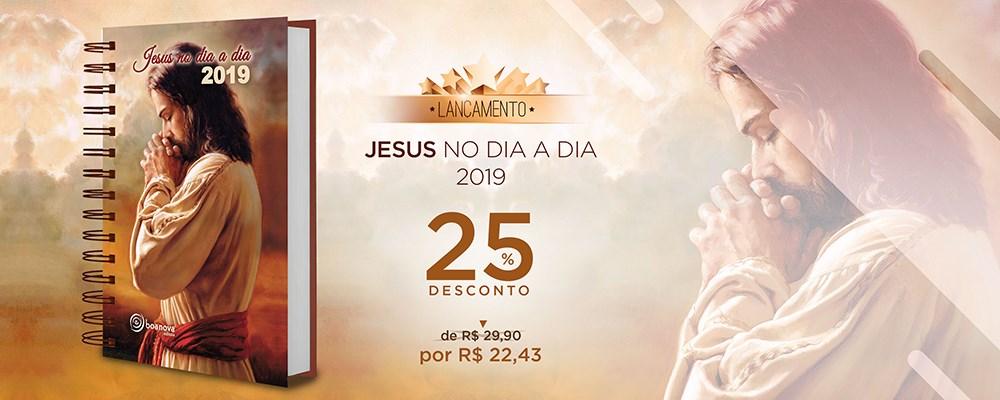 Jesus no dia a dia