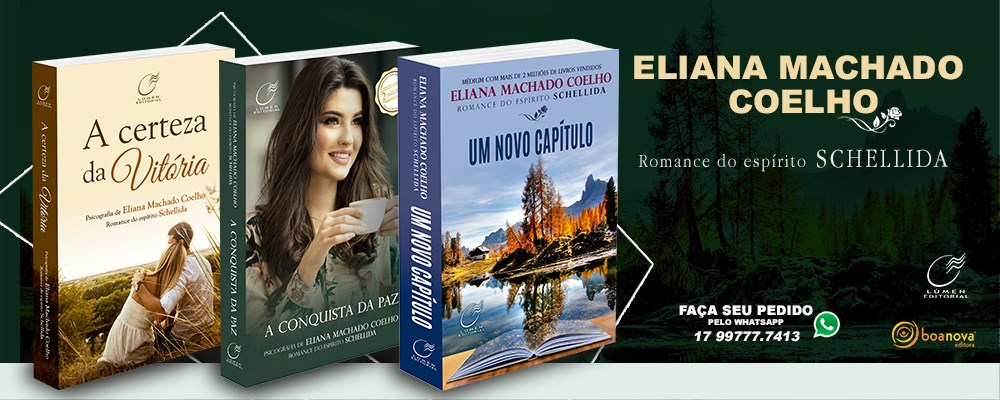 Eliana Machado Coelho