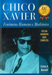 100 Anos de Chico Xavier