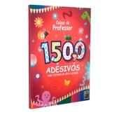 1500 Adesivos para Estimular os Alunos