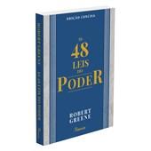48 Leis do Poder (As)