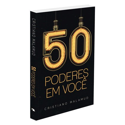 50 Poderes em Você