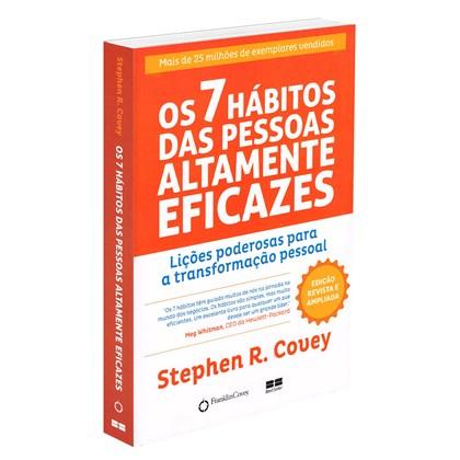 7 Hábitos das Pessoas Altamente Eficazes (Os)