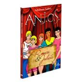 A.N.J.O.S. - Romeu e Julieta - Volume 2
