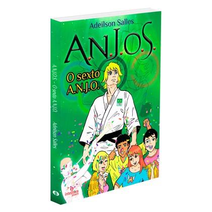 A.N.J.O.S. - Sexto A.N.J.O. (O) - Volume 3