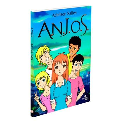 A.N.J.O.S. - Volume 1