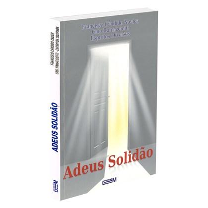 Adeus Solidão