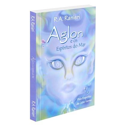 Aglon e os Espíritos do Mar