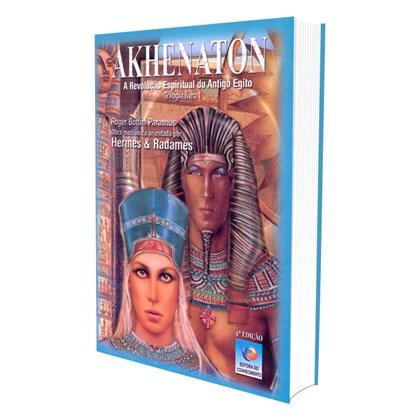 Akhenaton Vol. 1 - Trilogia no Mundo Dos Faraós