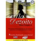 Ala Dezoito - MP3 - Audiolivro