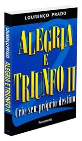 Alegria e Triunfo - Vol. 2