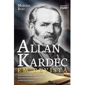 Allan Kardec em Revista
