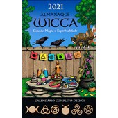 Almanaque Wicca 2021