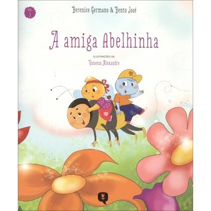 Amiga Abelhinha (A) - Vol. 3
