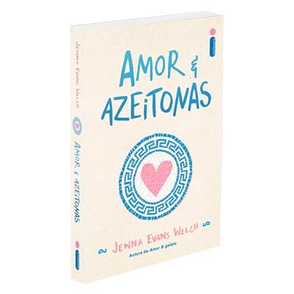 Amor & Azeitona