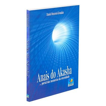 Anais do Akasha (Os)