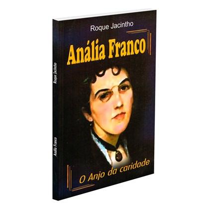 Analia Franco O Anjo da Caridade
