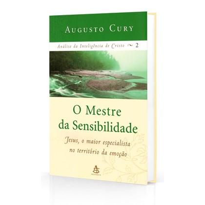 Análise da Inteligência de Cristo - Vol. 2 - O Mestre da Sensibilidade