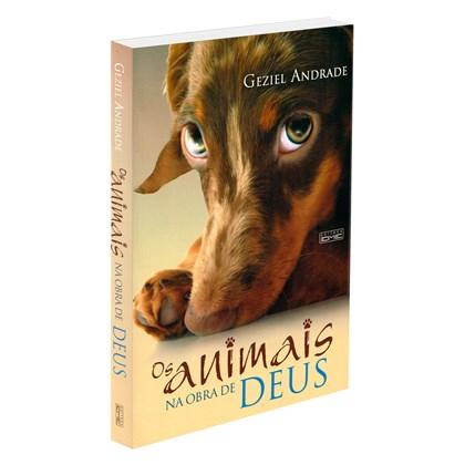 Animais na Obra de Deus
