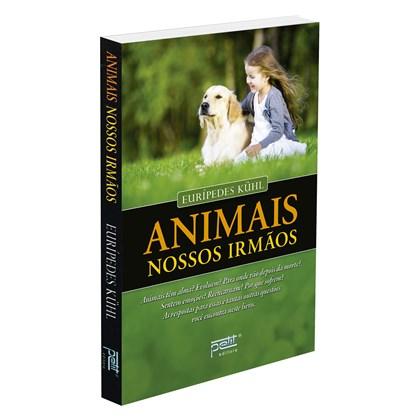 Animais, Nossos Irmãos