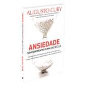 Ansiedade 1 - Como enfrentar o mal século