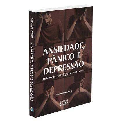 Ansiedade, Pânico e Depressão