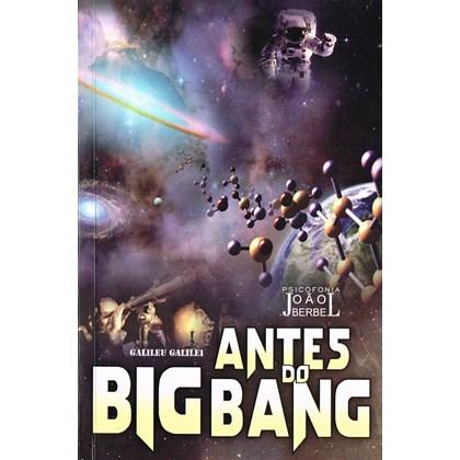 Antes do Big Bang