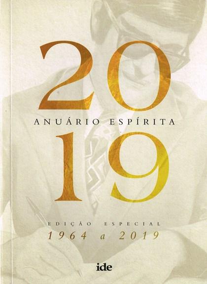 Anuário Espírita 2019