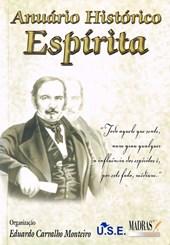 Anuário Histórico Espírita - 2003