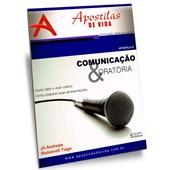 Apostila Comunicação & Oratória