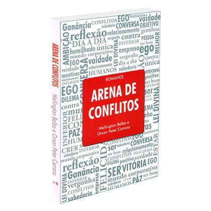 Arena de Conflitos