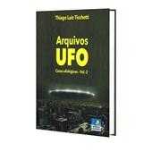 Arquivos UFO - Vol. 2