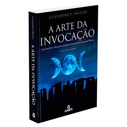 Arte da Invocação (A)