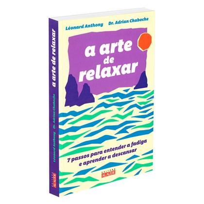 Arte de Relaxar (A)