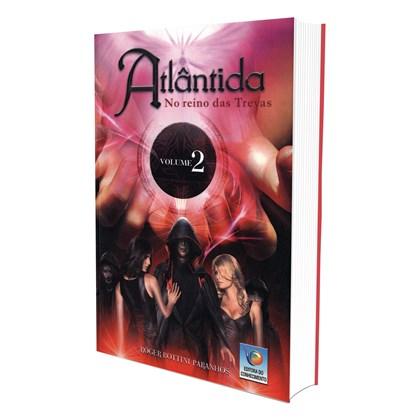 Atlântida - No Reino das Trevas (Volume 2)