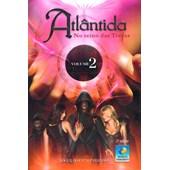 Atlântida - No Reino das Trevas (Volume 2) - NOVA EDIÇÃO