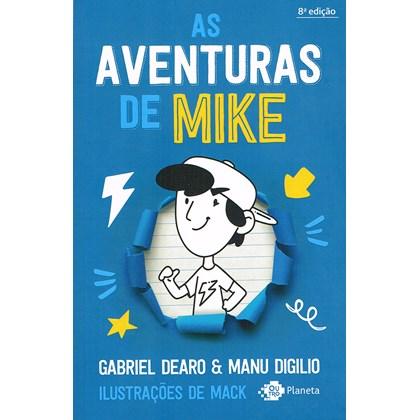 Aventuras de Mike (As)
