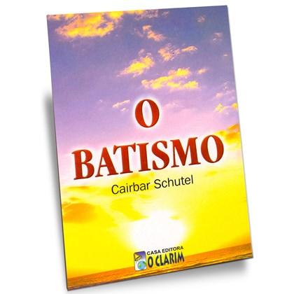 Batismo (O)