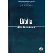 Bíblia – Novo Testamento