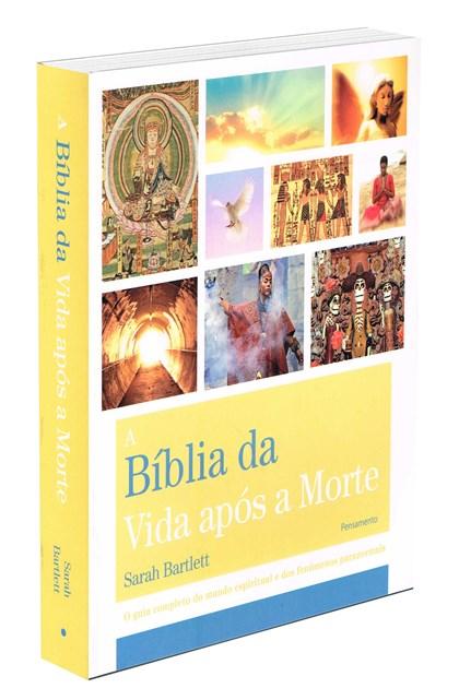 Bíblia da Vida Após a Morte