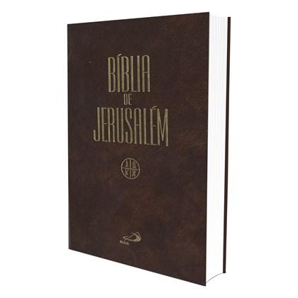 Bíblia de Jerusalém (A)