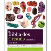 Bíblia dos Cristais - Vol.2 (A)