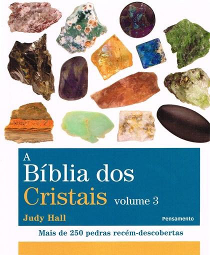 Bíblia dos Cristais - Vol.3 (A)