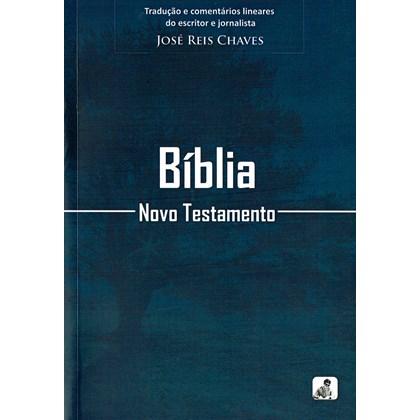 Bíblia - Novo Testamento