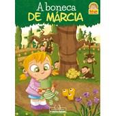 Boneca de Márcia (A)