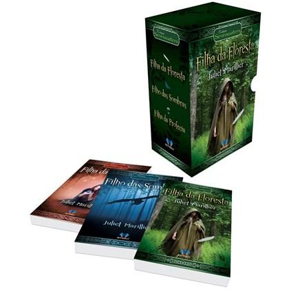 Box Coleção Sevenwaters