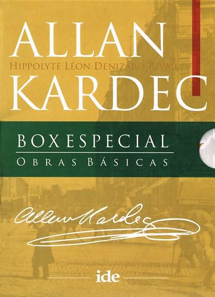 Box Especial - Pentateuco