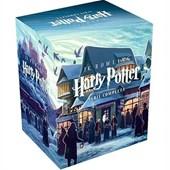 Box Harry Potter - 7 Volumes