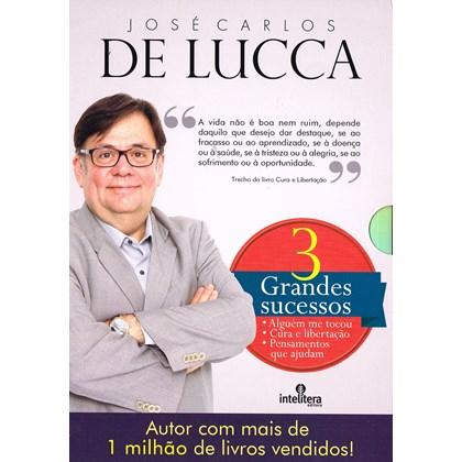 Box José Carlos De Lucca