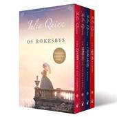 Box Os Rokesbys (4 volumes)